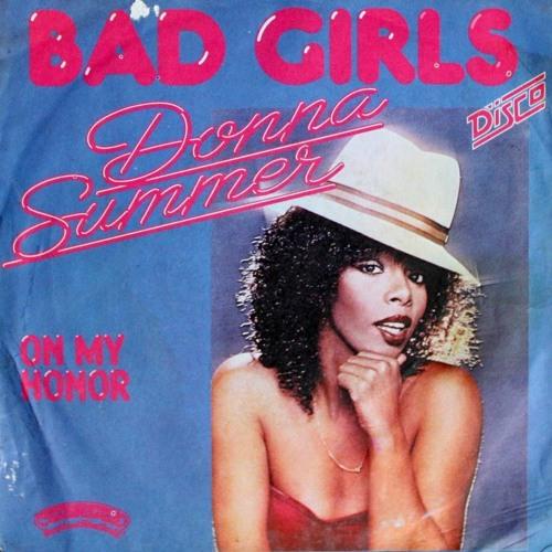 D. Summer • Bad girls (Venice Beach remix)
