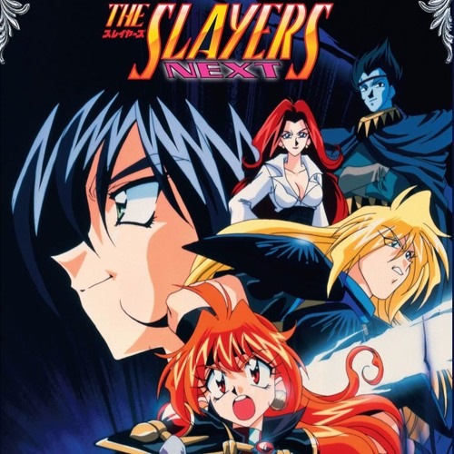 Slayers Next Op Full Give A Reason By Animemusic Anime Music