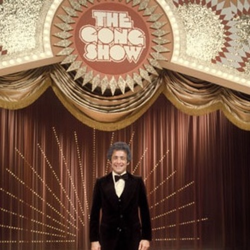 Chuck Barris Is Dead — The Gong Show (#4)
