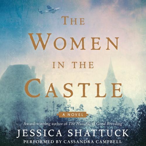 Jessica Shattuck talks THE WOMEN IN THE CASTLE