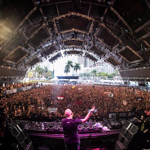Aly & Fila - Live @ Ultra Music Festival, Miami 2017 (ASOT Stage)