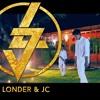 Londer Y JC -No Me Enseñaste a Amar Portada del disco