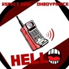HELLO - OhBoyPrince x Aspect Zavi