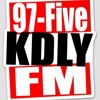 97-Five KDLY Morning Show - March 27, 2017
