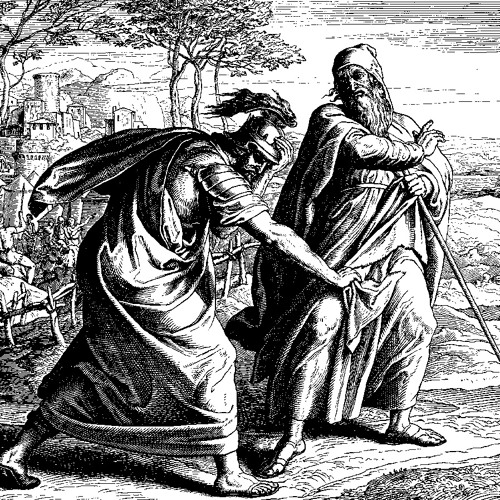 The Divine Pleasure: What Pleases God?