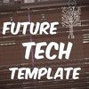 FUTURE TECH HOUSE FLP | FL Studio Template 35
