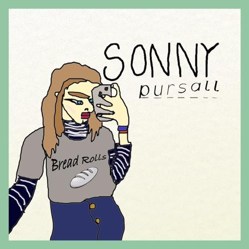 Feelin' Feline - Sonny Pursall