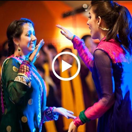 New Mehndi Mashup 2017 by Dj Nomi  | Free Listening on SoundCloud