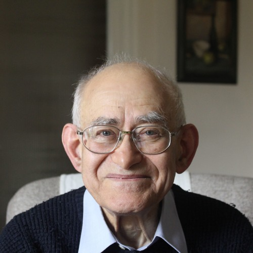 An oral history interview with Dr Michael Spiro