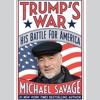 TRUMP'S WAR by Michael Savage Read by Holden Still - Audiobook Excerpt