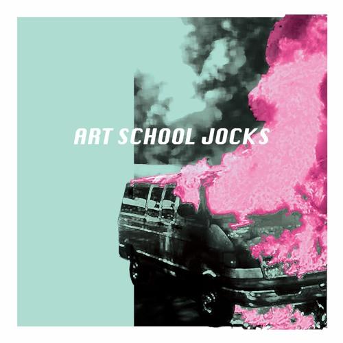 Art School Jocks - Just A Gwen