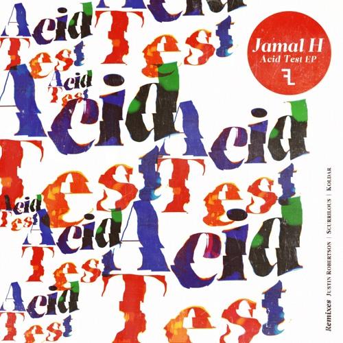 Foreign Language Records - Jamal H - Acid Test
