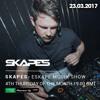 Skapes - Eskape Muzik Show 2017-03-23 Artwork