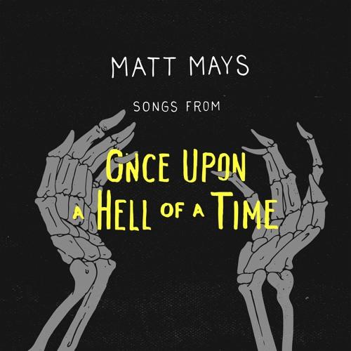 Matt Mays - Faint Of Heart