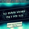 Prince Royce & Shakira - Deja Vu - Dj Emma Mixer (Only For Djs 130 Bpm) FREE DOWNLOAD