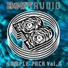 FREE Sample Pack Vol. 3 (Drum & Bass) - [Phentix]