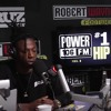 Joey Bada$$ Freestyles Over Miguel & J. Cole Beat