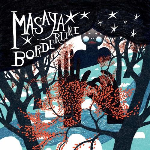 Masaya - Borderline (Johannes Brecht Edition)