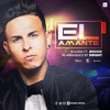 EL AMANTE - BULERIA FT ROCCO(COVER NICKY JAM)