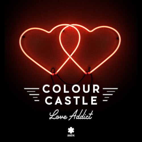 Colour Castle - Love Addict