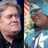 Steve Bannon vs. the Tea Party Libertarians