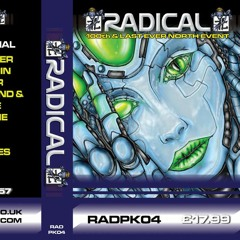 Producer & Dolphin (Residential Special) - --NORTH - RADICAL PACK VOL 4--LAST NORTH EVENT
