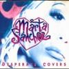 Marta Sanchez - Desesperada (Reggae Cover) Portada del disco