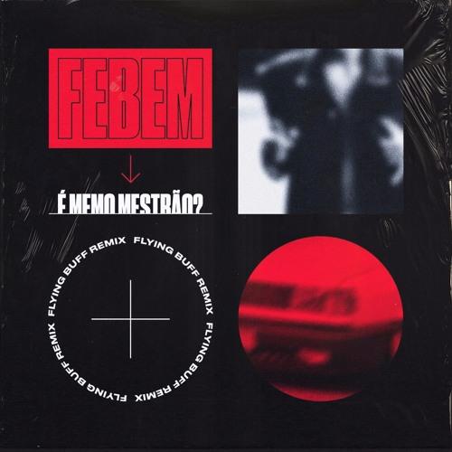 Febem - É Memo Mestrão? (Flying Buff Remix)