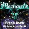 Freak Show - Midburn After Purim