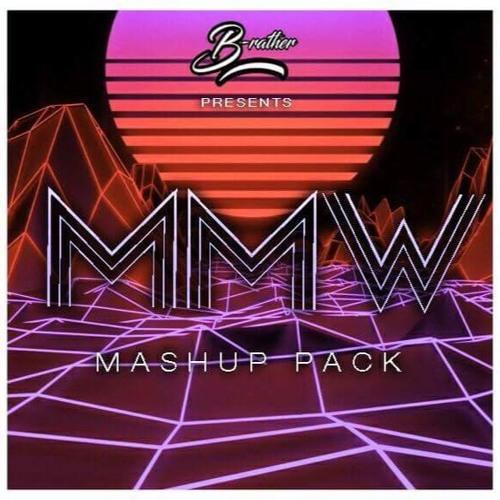 B-Rather MMW MashUp Pack 2017