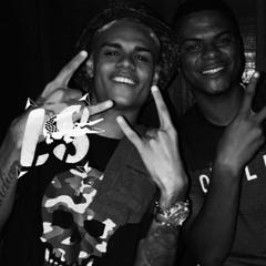 MC Cabelinho e MC Juninho da 10 - Medley 2017 V.1 (DJ MEEK) Lançamento 2017