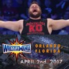 WWE Superstar Kevin Owens Chats about Wrestlemania 33