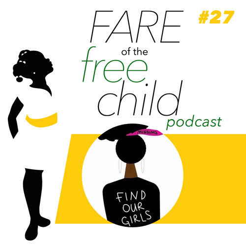 Ep. 27: Missing Girls, Major Fears