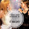E - Thunder, Britney & Madonna - Me Against The Music (Kaio Del Rey Get It Mash!)FREE DOWNLOAD!