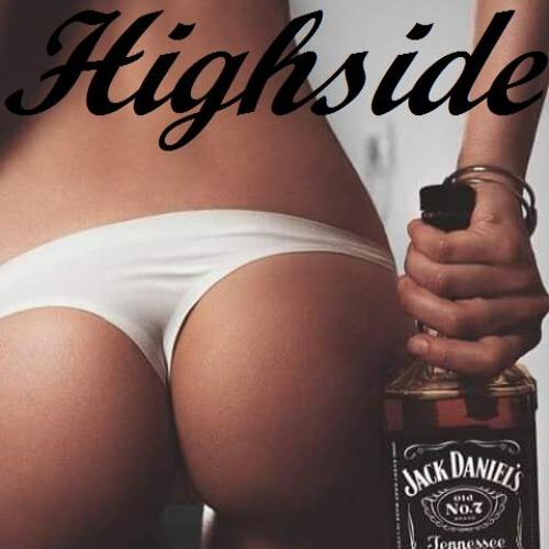 HighSide - Rockabye Rmx  [ Jojo Et Vieux Dyie & MSN ]