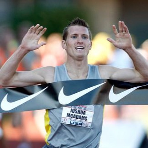 052: The Journey to Olympian: Josh Mcadams