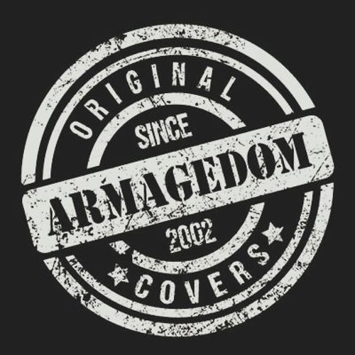 Armagedom - Rock And Roll All Night