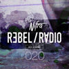 Nifra - Rebel Radio 020 2017-03-27 Artwork
