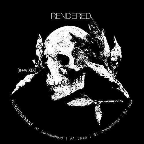 Rendered - strangerthings