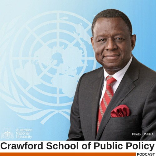 Tackling global health by Dr Babatunde Osotimehin