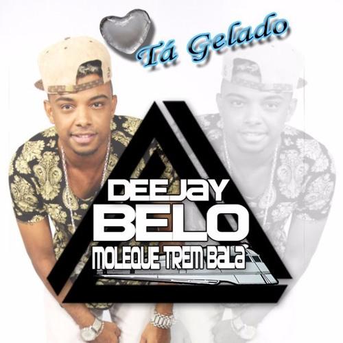 MC TH CORAÇÃO TA GELADO - DJ BELO MOLEQUE