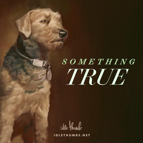 Something True 1: The President's Dog