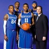 Bill Raftery and Grant Hill on Why People HATE Kentucky So Much