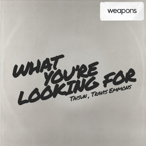 "TAISUN & Travis Emmons - ""What You're Looking For"""