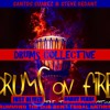 STEVE R & S SUAREZ - DRUMS COLLECTIVE (JUST OLIVER DRUMMING THE DUB BENT ANTHEM TRIBAL DRUMS) FREE
