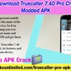 Download Free Download Truecaller 7.40 Pro Modded APK .mp3 Mp3