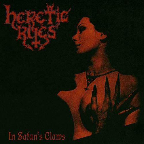 Heretic Rites -  Howl In Terror (Bonus Tracks)