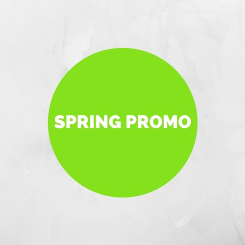 2017 Spring Promo Mix