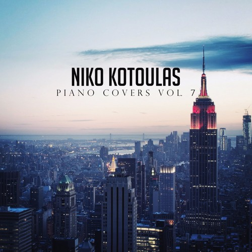 Shape Of You (Piano Cover) - Ed Sheeran (FREE MIDI) - Niko Kotoulas