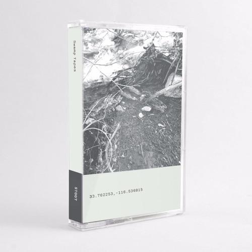 Swamp Tapes 007 V/A - Side B Snippets